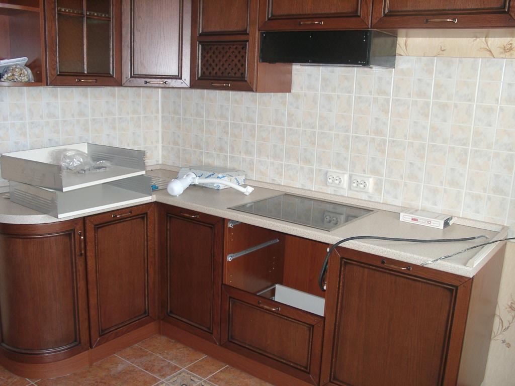 Кухни в хрущевке ремонт кухни